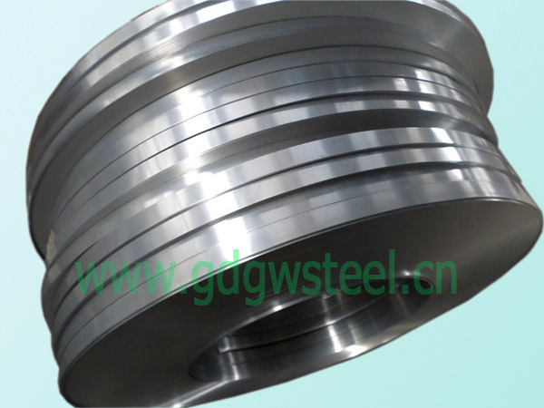 C45 C50 C55 C60 C67 steel strip for electrical tools