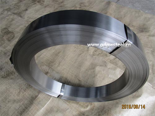 polished high carbon steel for saw blade