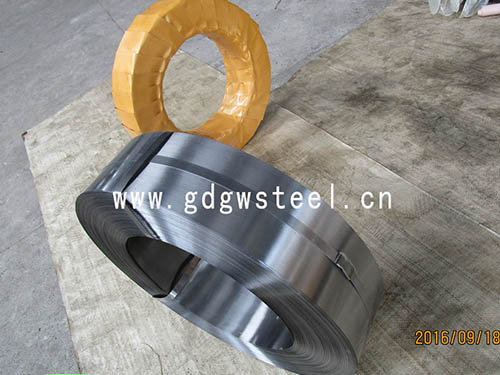 hardened and tempered steel sae1055 ck67 c67 spring steel