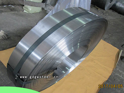 1.5x300mm heat treatment steel coil