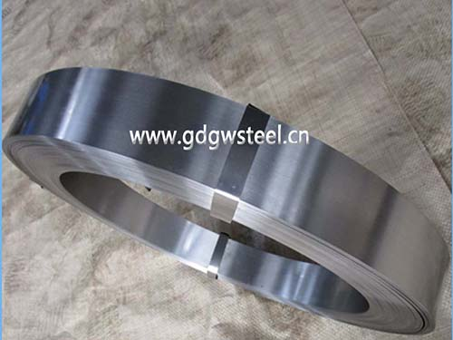 50mm 2inch band saw steel strip